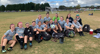 02 Girls Reach State Cup Final Four!
