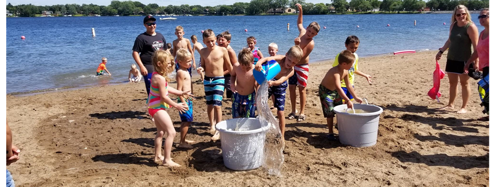 Big Lake Youth Wrestling Family BBQ