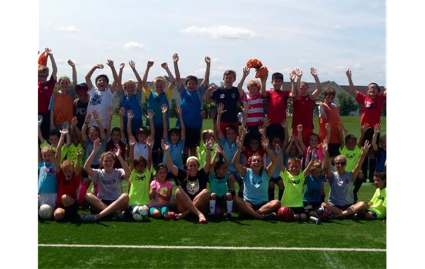 Register today for FCX Summer Camps and Leagues!