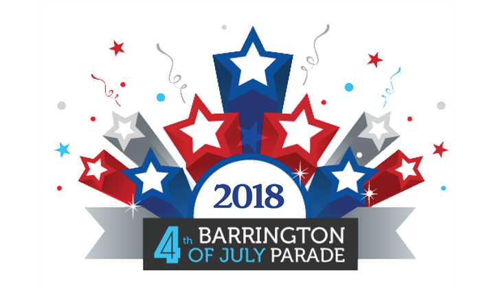 Barrington 4th of July Parade