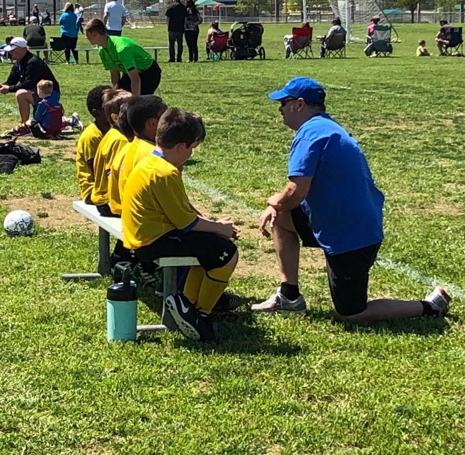 mcsa coach clarksville soccer