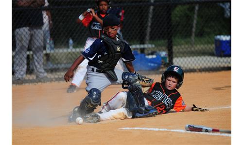 cal ripken baseball machine pitch