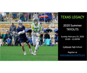 2020 Summer Registration is now open