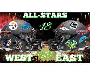 Conference All Star Games