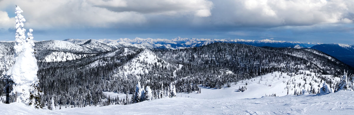 Welcome to the official Kalispell Ski Club website!