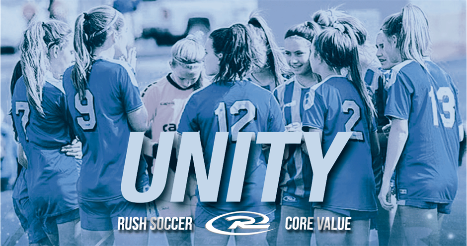 Core Value of the Month: Unity