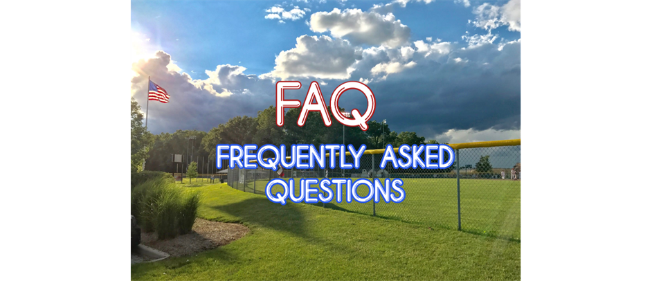 FAQ's for Parents