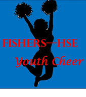 HSE Fishers Cheer