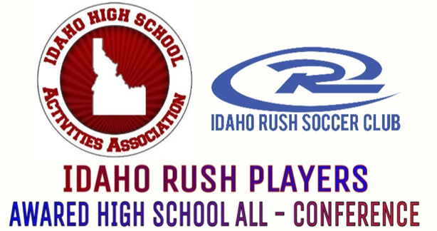 35 Rush Players earn All-Conference Awards 2020