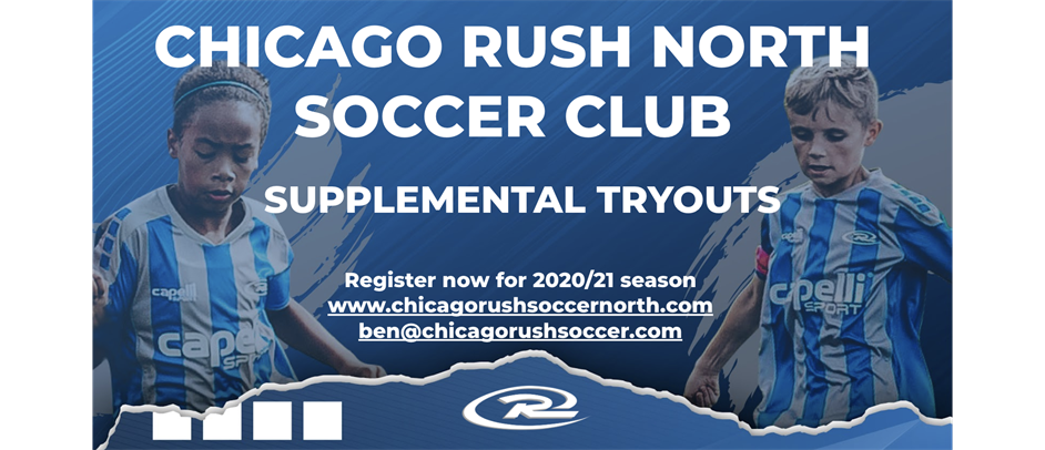Tryouts 2020/21
