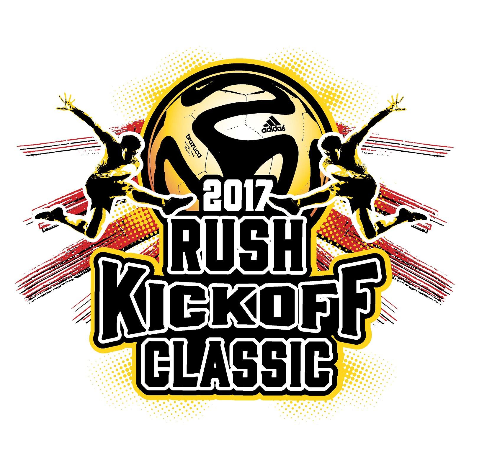 Rush Kickoff Classic