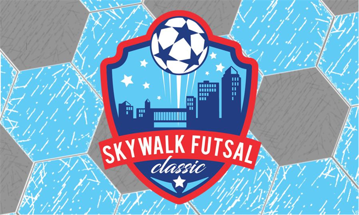 Skywalk Futsal Classic Moved to March 12-14