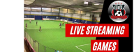 Now Live-streaming Game