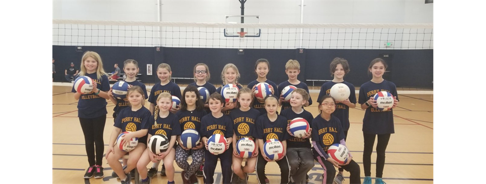 Perry Hall Vball 4th-5th