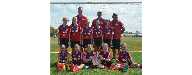 U12G Galaxy Win Keystone Cup