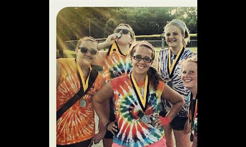 Burnsville Tournament - 2nd Place