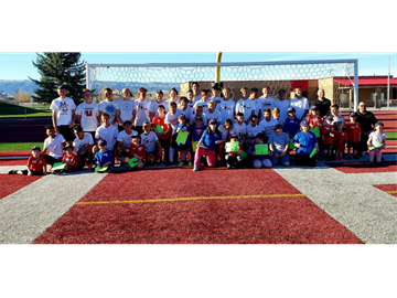 AYSO Section 9