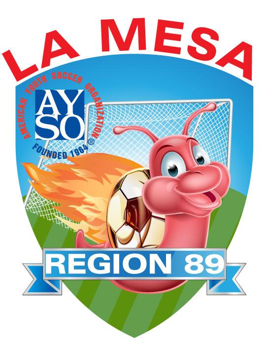 La Mesa Region 89