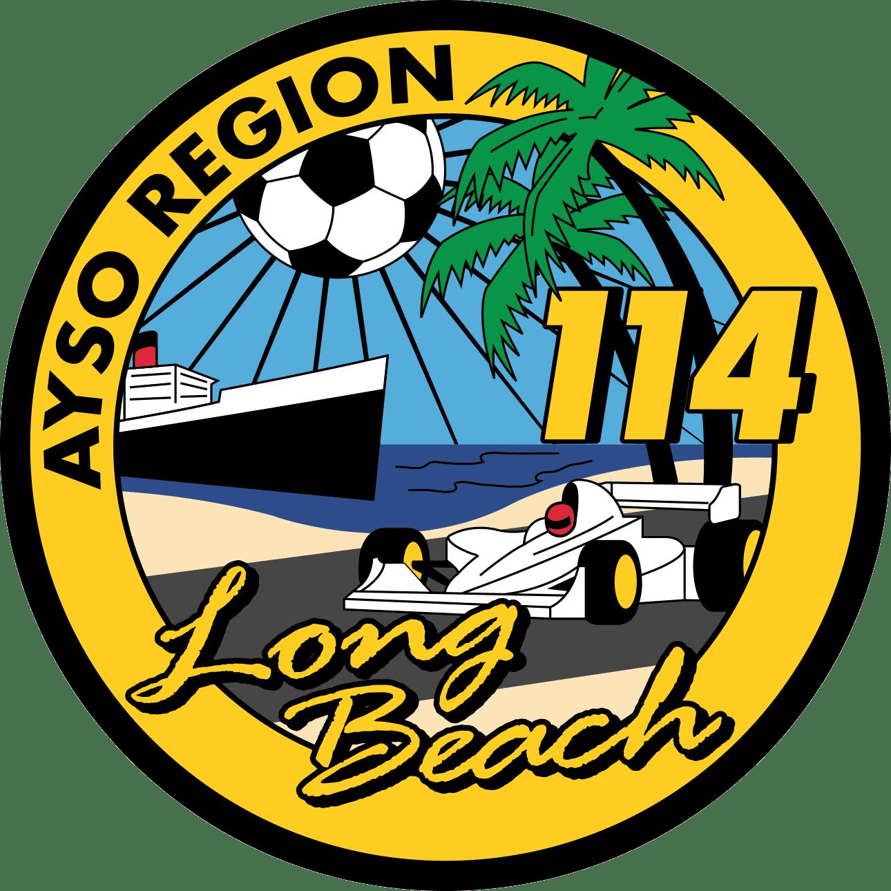 AYSO Region 114 Long Beach