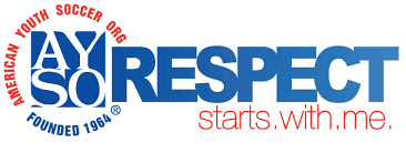 AYSO Respect
