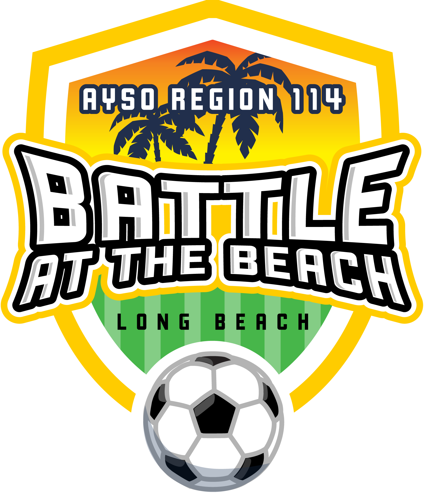 Region 114 Battle at the Beach Tournament
