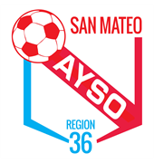 AYSO San Mateo Region 36