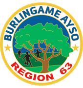Burlingame AYSO Region 63