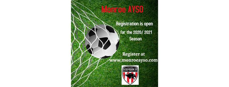 Registration for Fall 2020/ Spring 2021 Season is Open