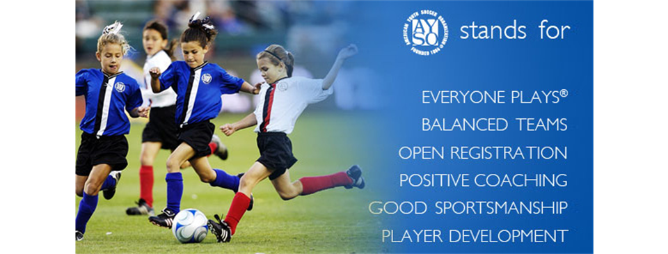 AYSO 6 Philosophies
