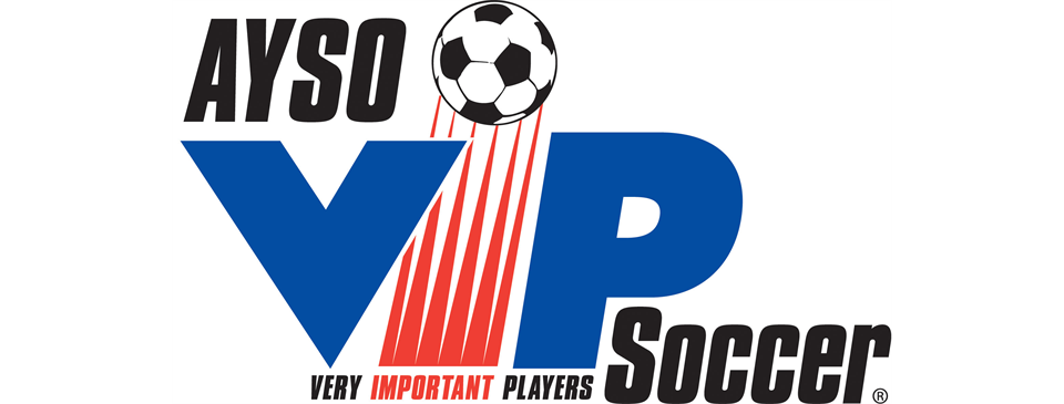 AYSO VIP Soccer Program