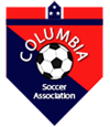 Columbia Soccer Association