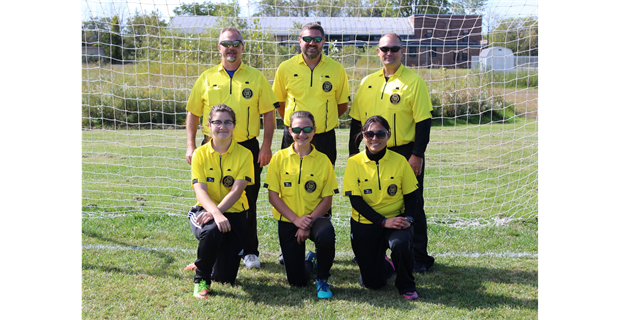 Thank You to Our Referees!