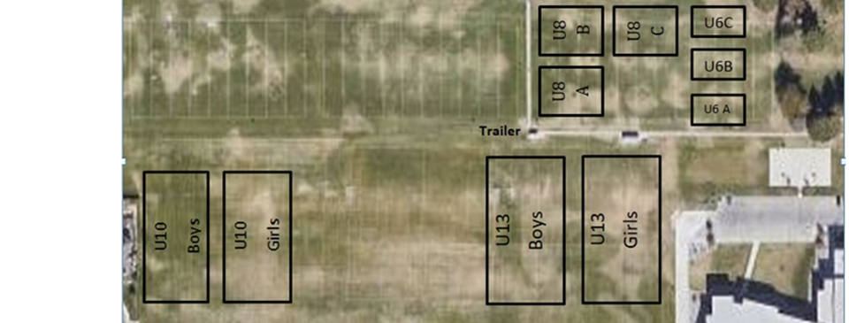Spring Field Layout 2021