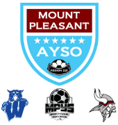 Mt. Pleasant AYSO 221