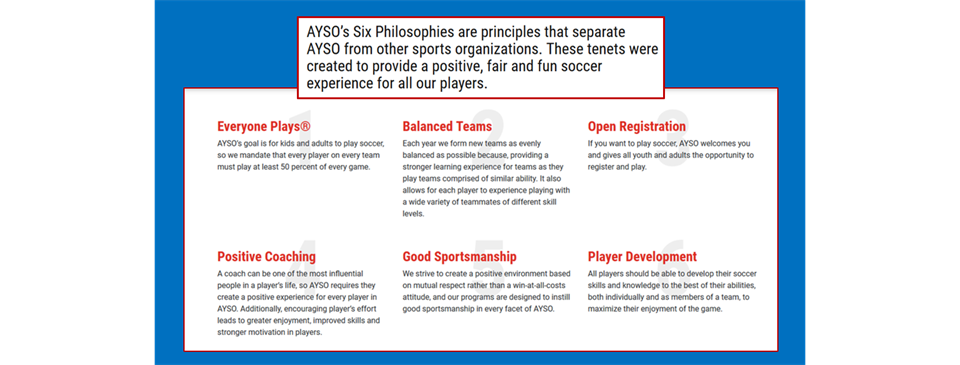 Click the pic to learn more about AYSO!