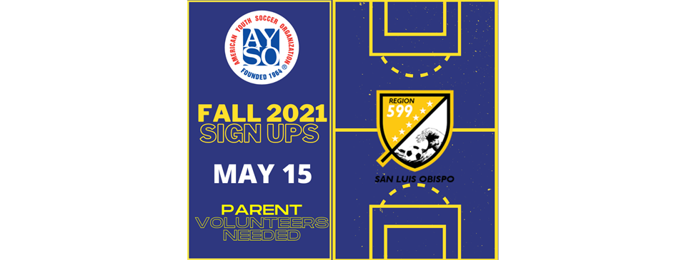 Fall 2021 Registration is almost here!