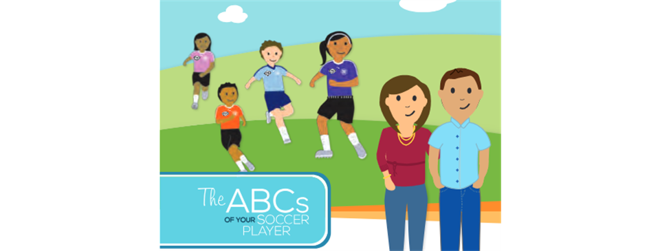 New to AYSO? Start here!