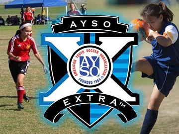 AYSO Region 5 Extra