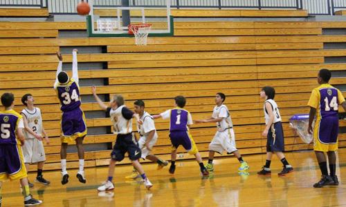 aau basket ball