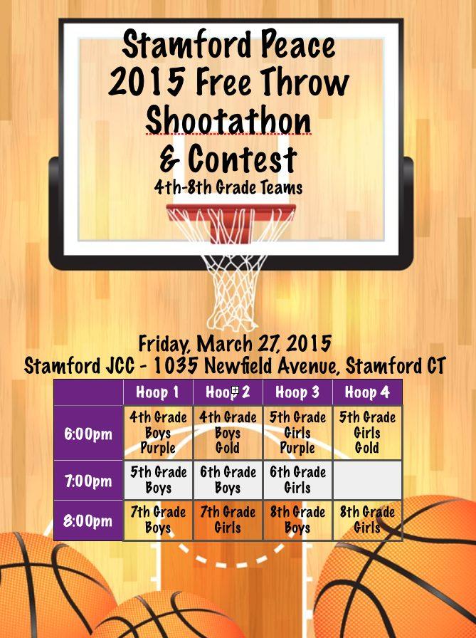1st annual shootathon  u0026 contest