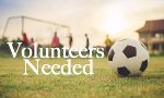 Volunteers & Coaches Needed