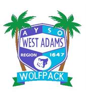 AYSO West Adams Region 1647