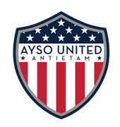 AYSO United Antietam Section 70 Area S Region 7029