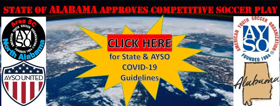 COMPETITIVE PLAY / COVID-19 GUIDELINES