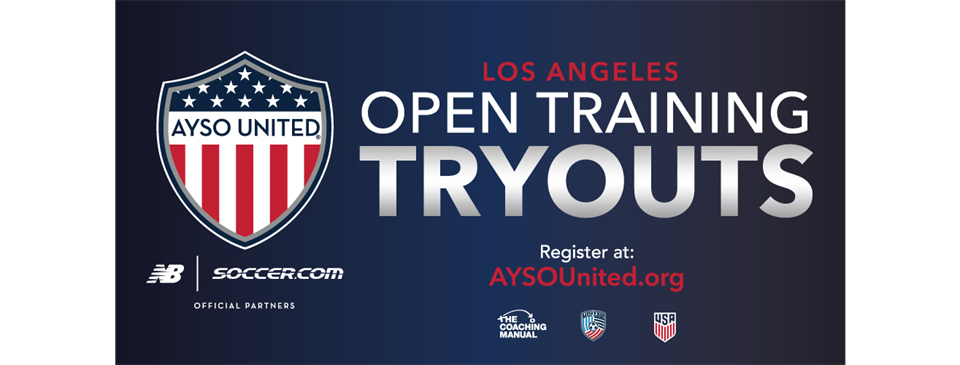 LOS ANGELES TRYOUTS