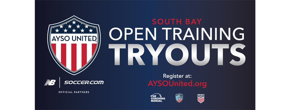 South Bay Tryouts