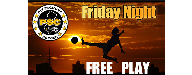 Free Play on Fridays