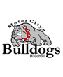 Bulldogs baseball logo - photo#24