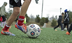 Keeper and Technical Training -- Tues/Wed