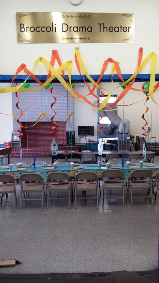 Variety Boys Girls Club Of Queens Birthday Parties